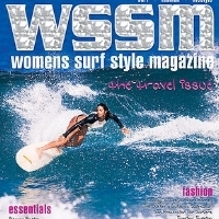 From Surfer to Swimwear Designer    Women's Surf Style Magazine