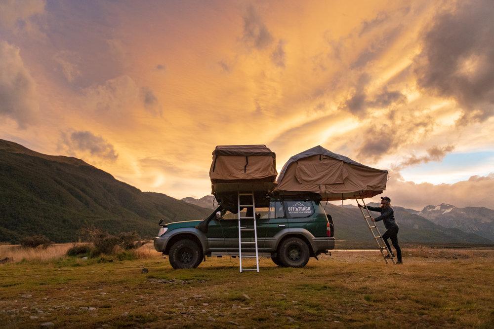 Double roof top tent rental.jpg