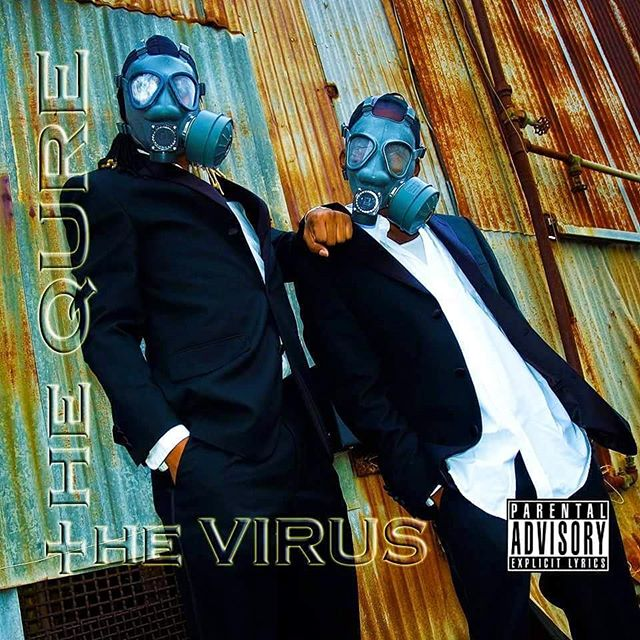 The VIRUS is an INTIMATE COLLECTION of 9 original songs. Sonically, the album is a lot DARKER than their previous works. With their SIGNATURE STYLE of MELODIC INFUSION, Japan & Apollo created a piece of ART. One driven by RAP but peppered with influences of Jazz, Gospel, Rock, Reggae, Opera, Country, Hip-Hip & R&B. This album tells a story; a story of sex, love, lies, betrayal... and MURDER. https://thequre.bandcamp.com/album/the-virus  #TBT #THEVIRUS #THEQURE #INFECTIOUS #CONTAGIOUS #SICKENING #PINKELEPHANTHIPHOPFESTIVAL #BARS #RAP #HIPHOP #MUSIC #UNSIGNEDHYPE #GAYPRIDE #RAPGODS #ALTERNATIVE #GAYRAPPER #LGBTQHIPHOP #SUPPORTLGBTQARTISTS #INDIEMUSIC #OUT #MUSICMATTERS #WEMADEHISTORY #LIKE4LIKES #LIKE4FILLOW #TAGFORLIKES #PINKELEPHANTAPPROVED