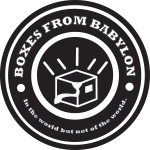 Boxes From Babylon