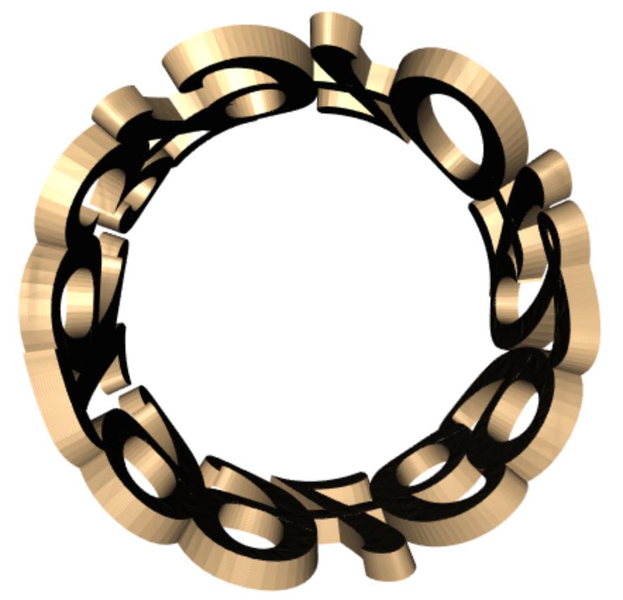 Anti-Stigma Empowerment Jewellery Line