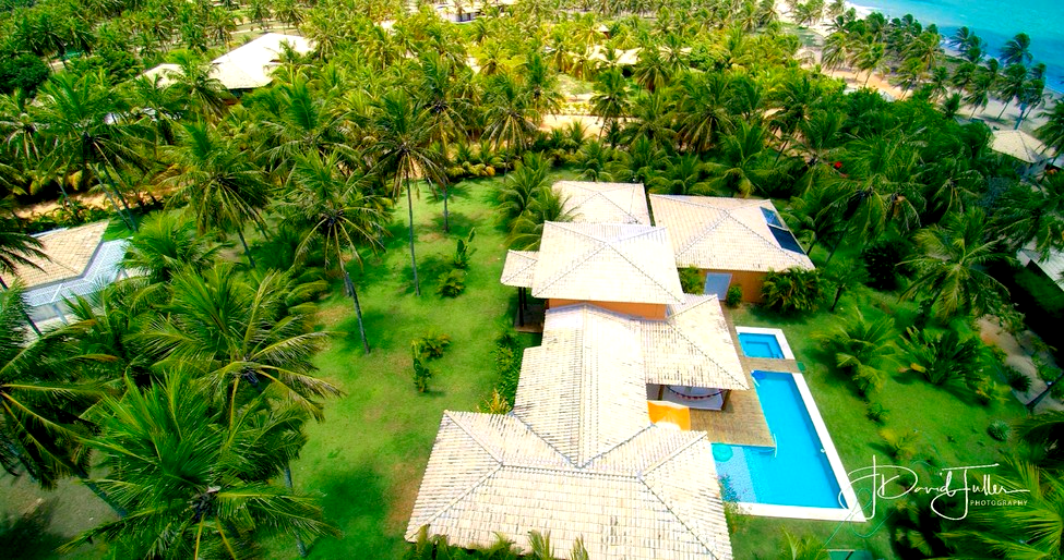 Brazil Beach House Luxury Beachfront Homes For Sale