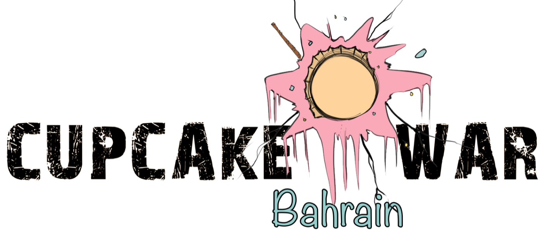 Fixed Cupcake Logo Screen