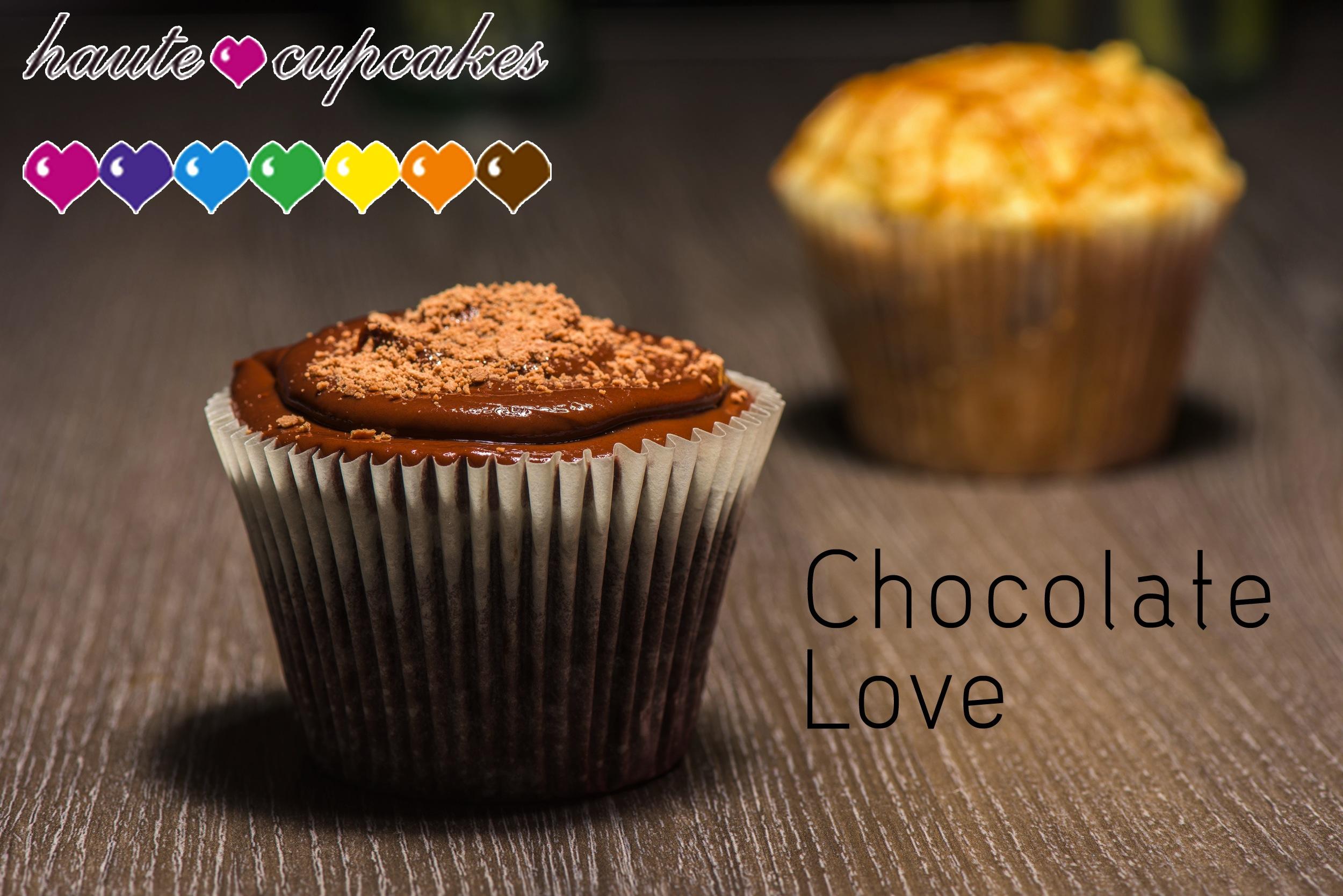 Haute Chocolate - SF2