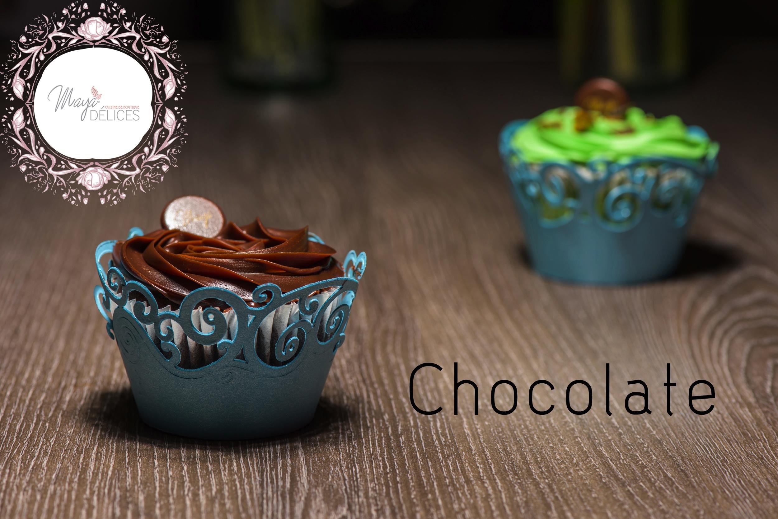 Maya Chocolate - SF2