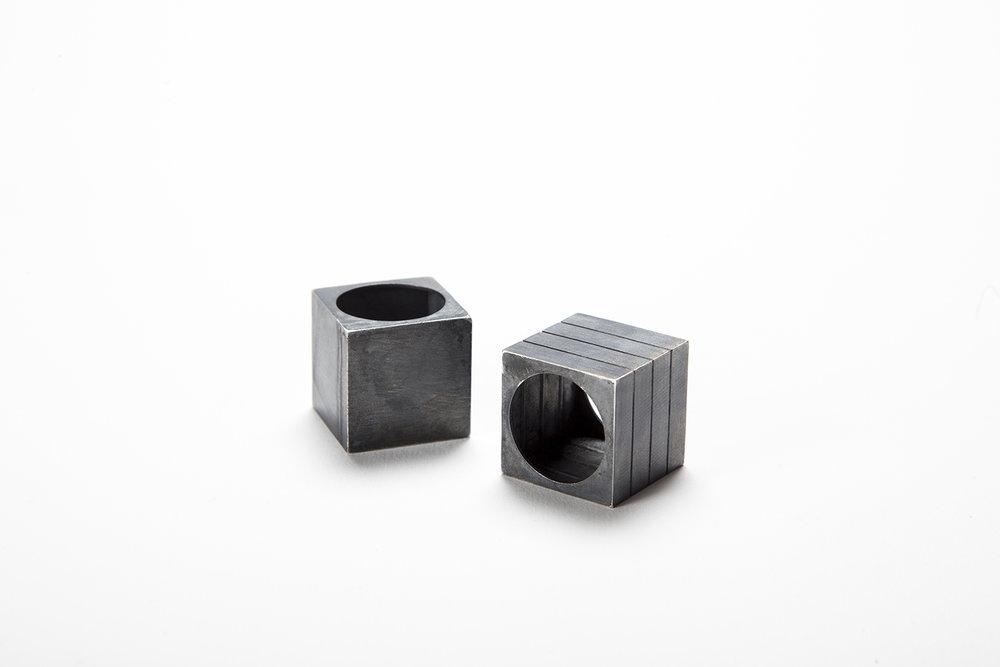 Black Box Rings