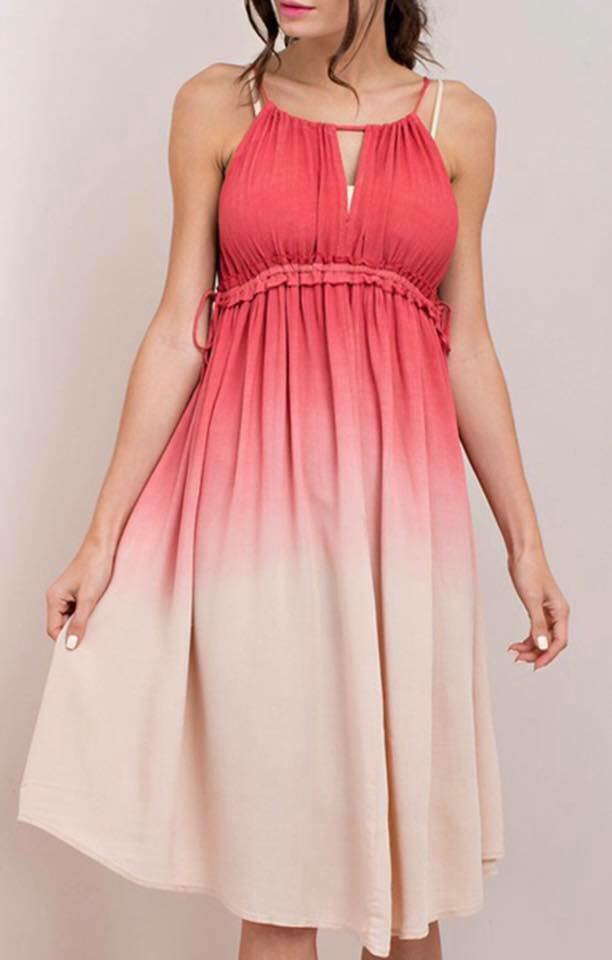 c925f2f47b6 Gladiator Style Dress — Tutu Cute Bella Designs