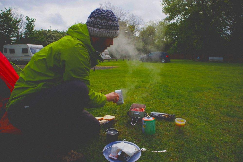 Mali Camping