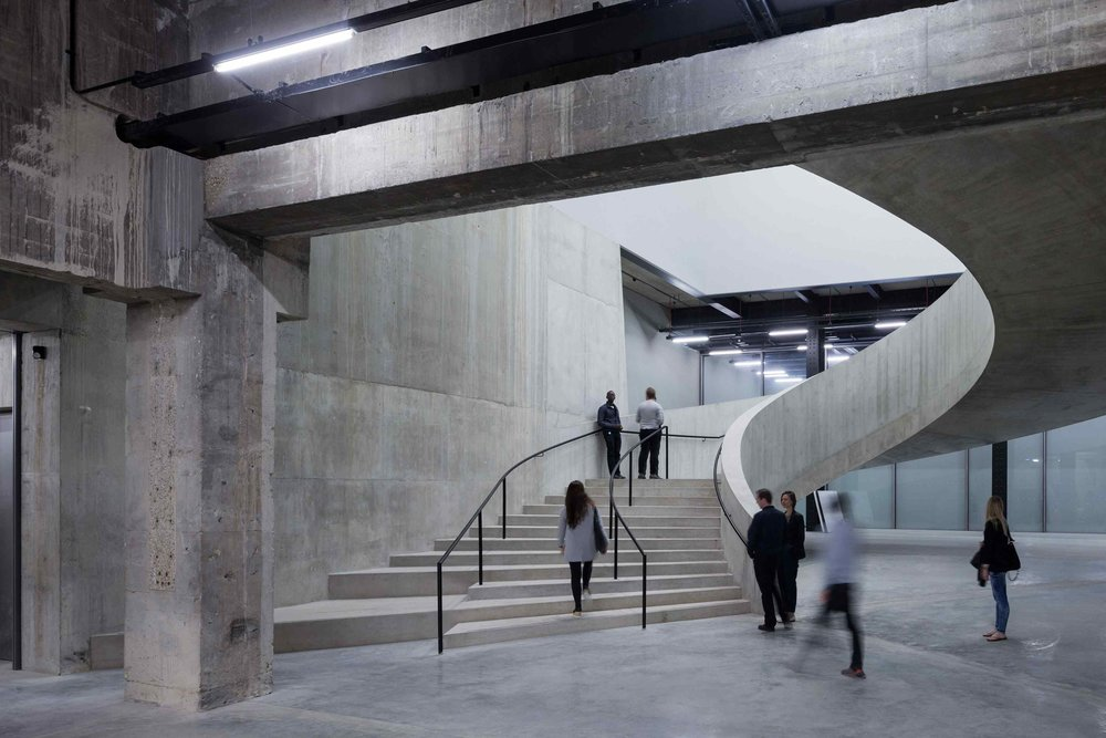 This photo is from  http://www.numero.com/en/architecture/new-tate-modern-cathedral-art-herzog-and-de-meuron-london