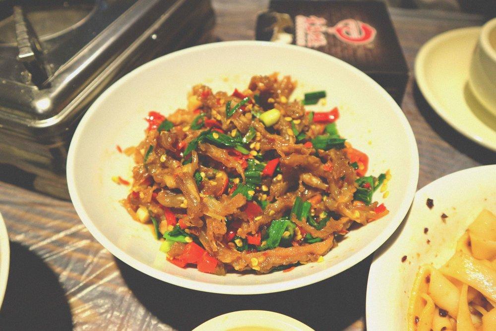 Changsha -