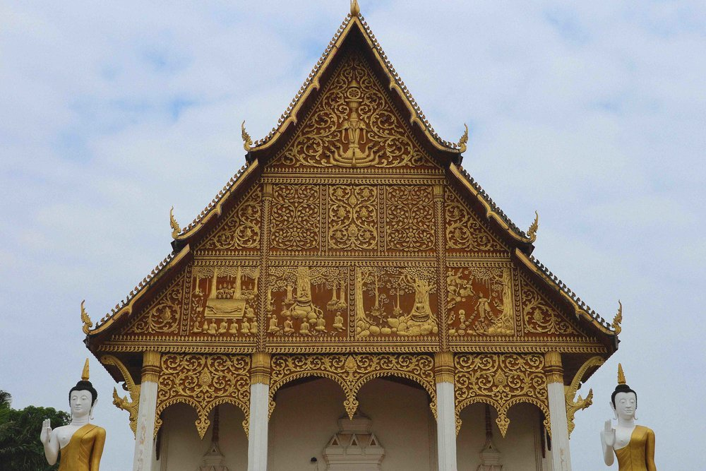Vientiane -