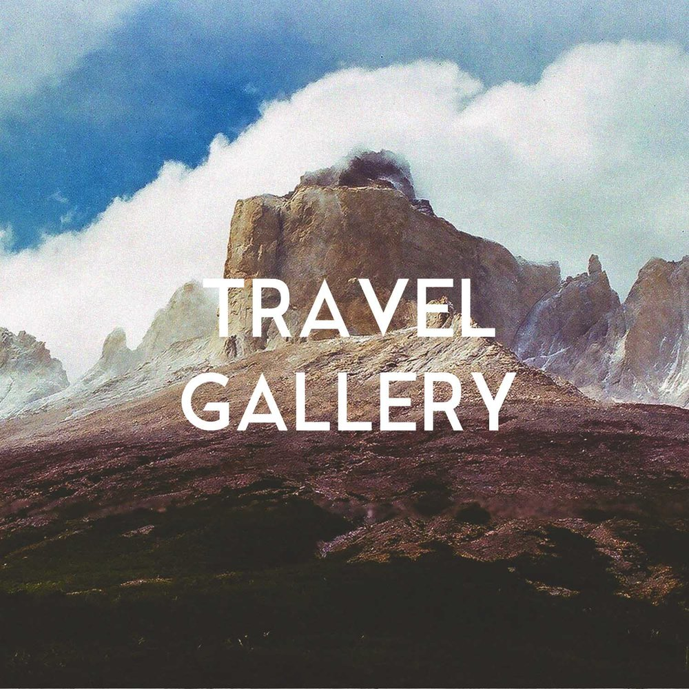 Travel Gallery