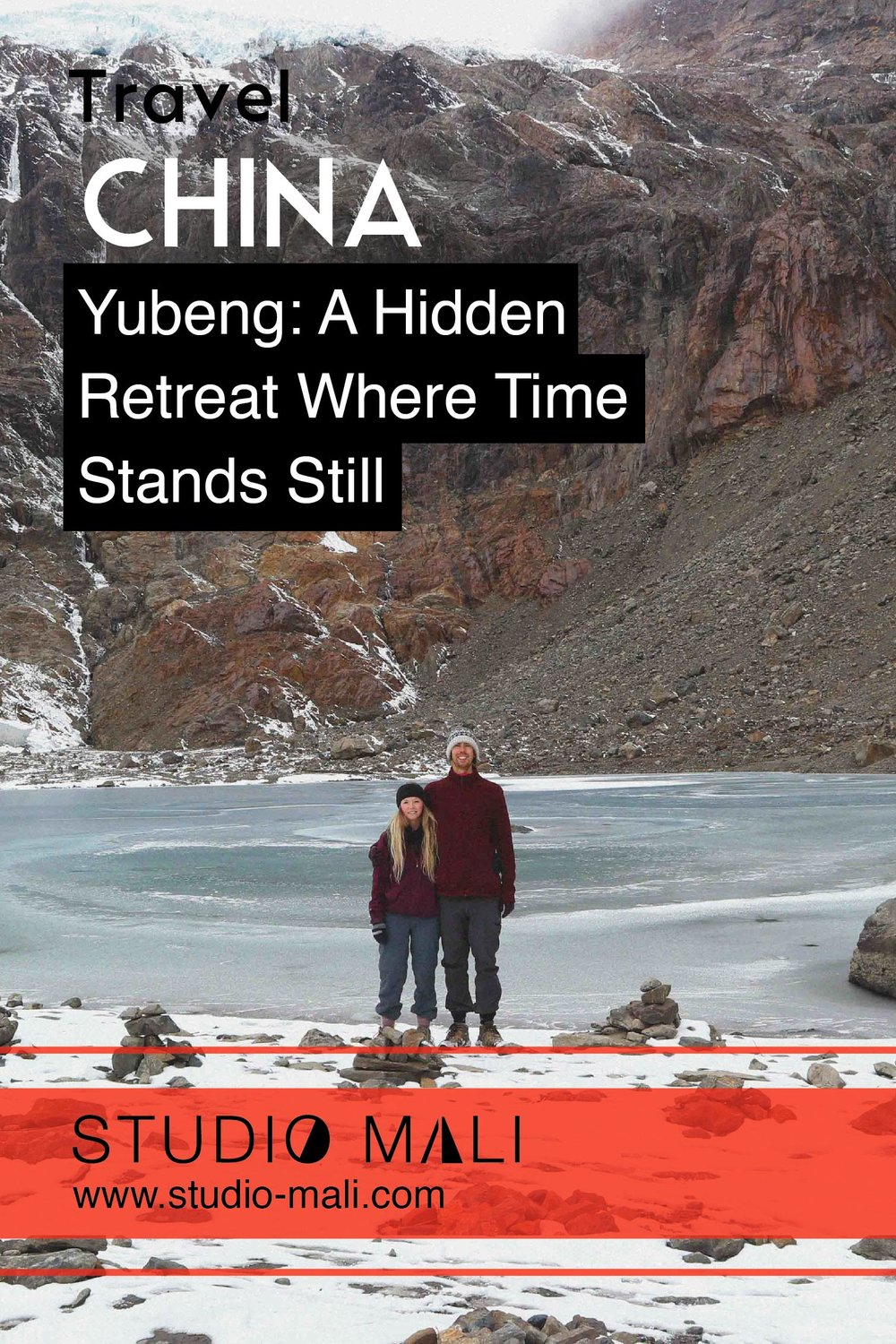 Yubeng: A Hidden Retreat Where Time Stands Still, by Studio Mali