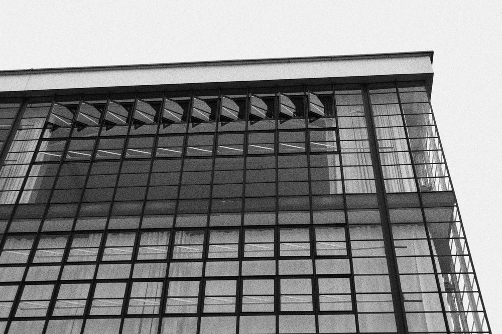 Bauhaus -