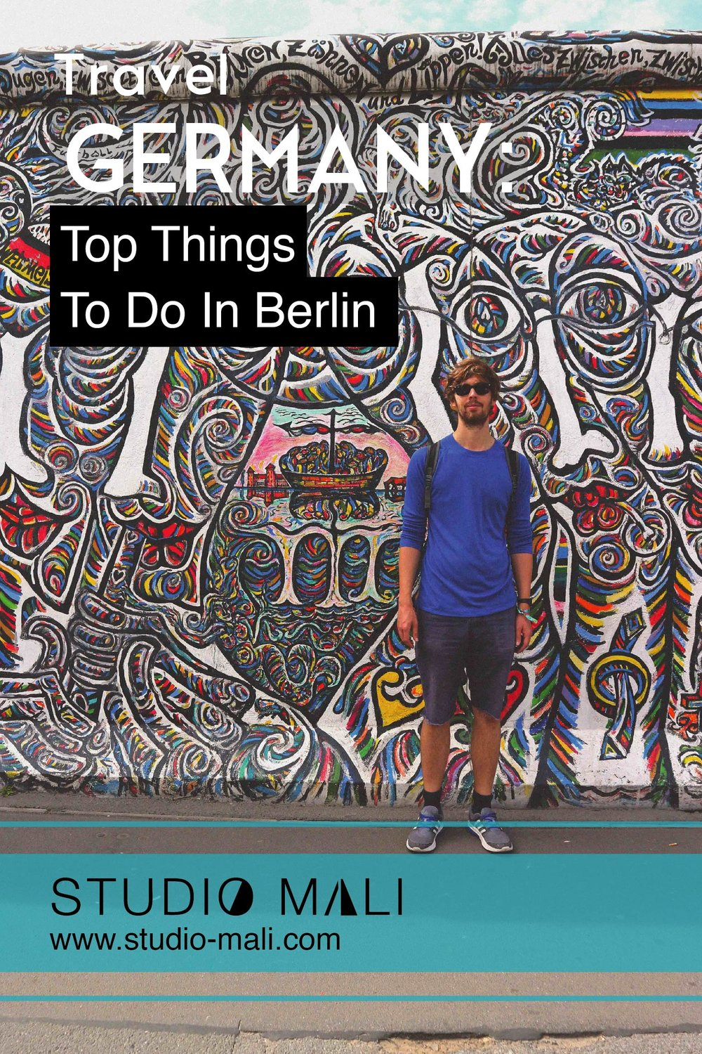 Germany - Top Things To Do In Berlin