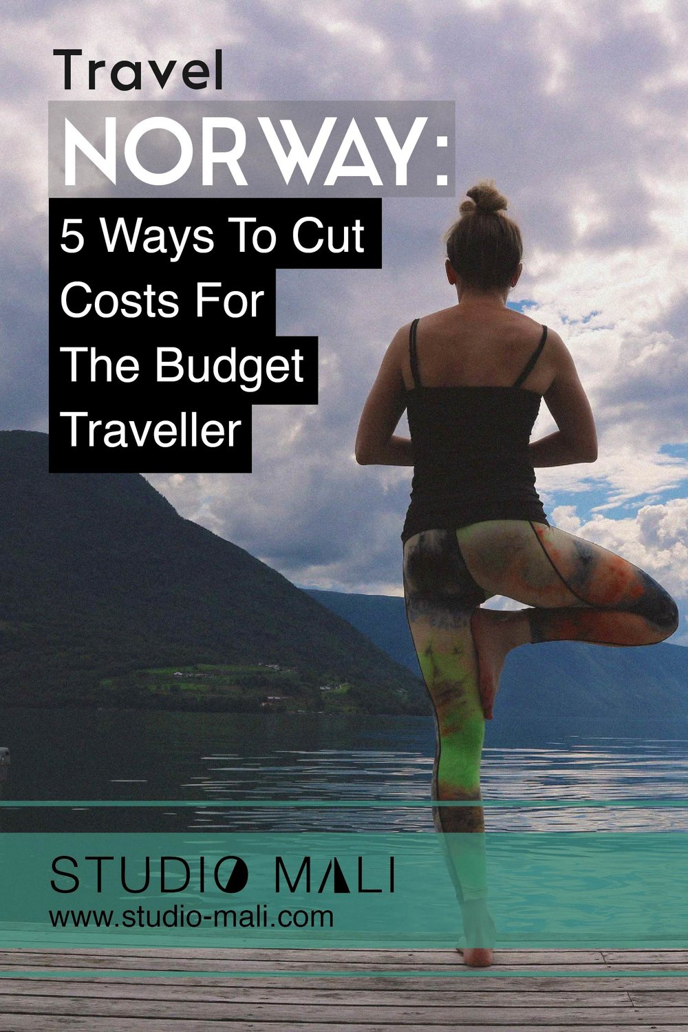 Norway - 5 Ways To Cut Costs For The Budget Traveller, by Studio Mali