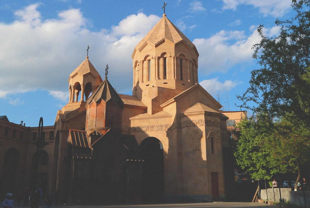 8 Things To Do In Yerevan -