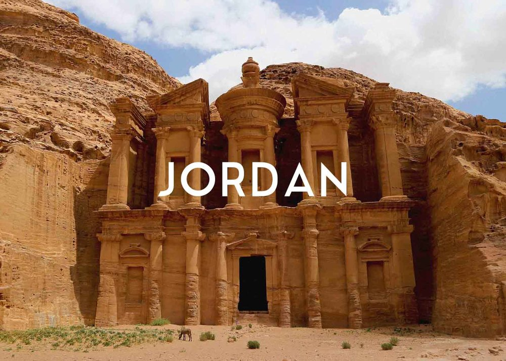 Jordan Photography Gallery