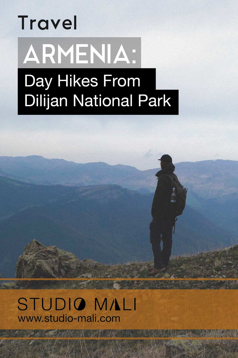 Armenia - Day Hikes From Dilijan National Park, by Studio Mali.jpg