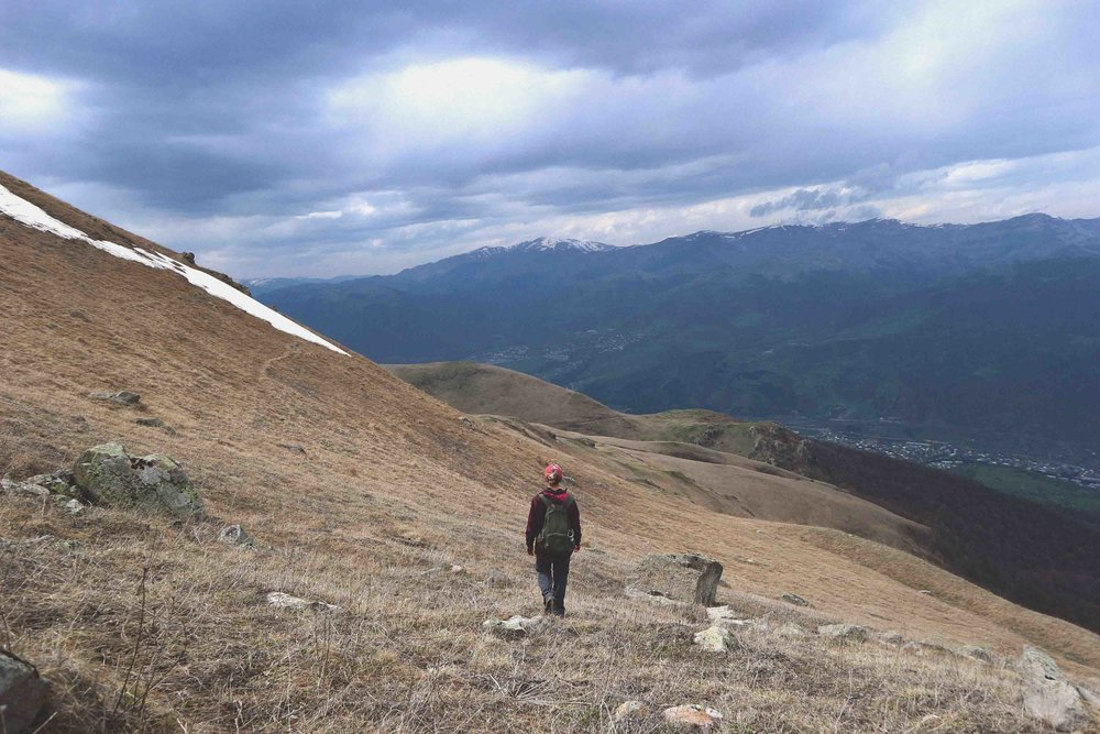 Day Hikes From Dilijan National Park -