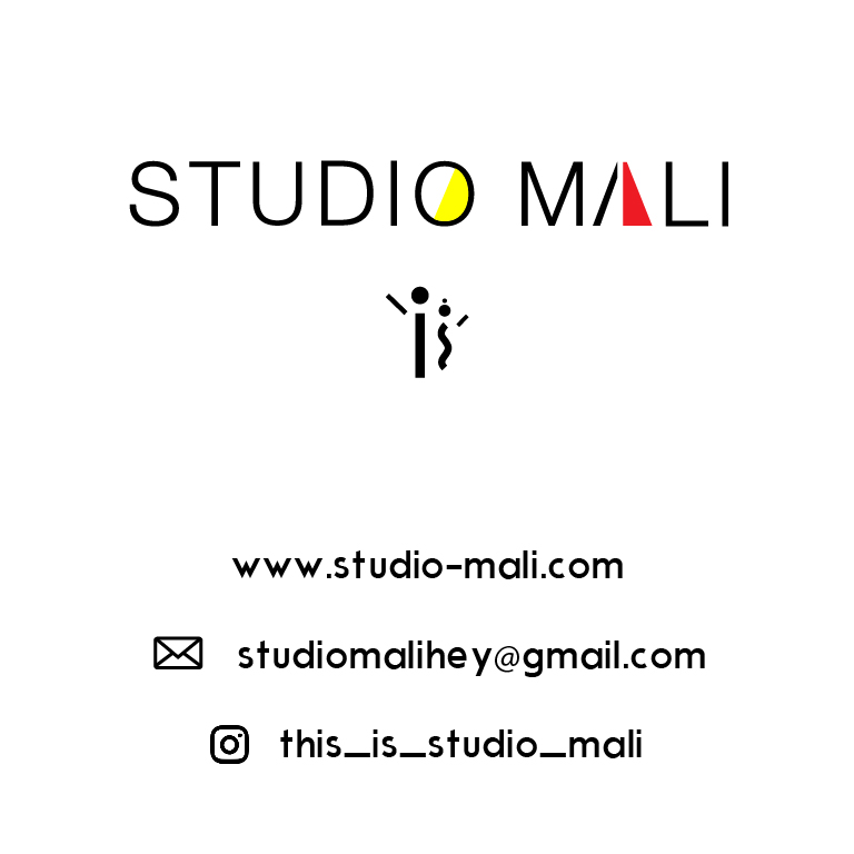 Talking of brand, what do you think of our logo and Mali ident?