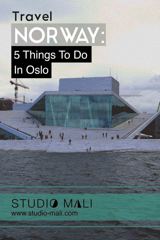 Norway - 5 Things To Do In Oslo, by Studio Mali.jpg