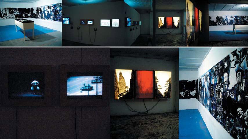 649 exhibition