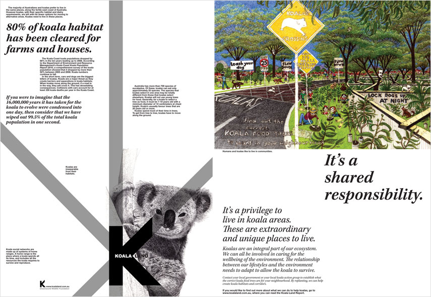 koalaland poster