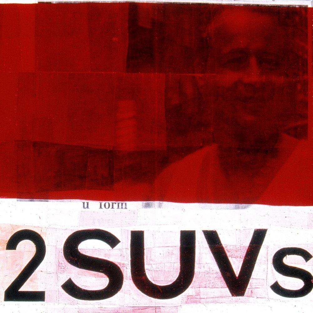 2 SUVsv