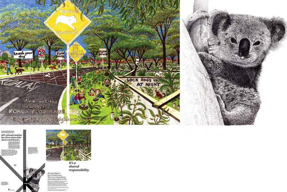 Koala Land