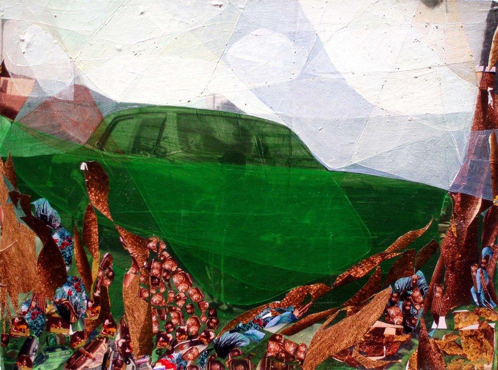 Holden Premier HK