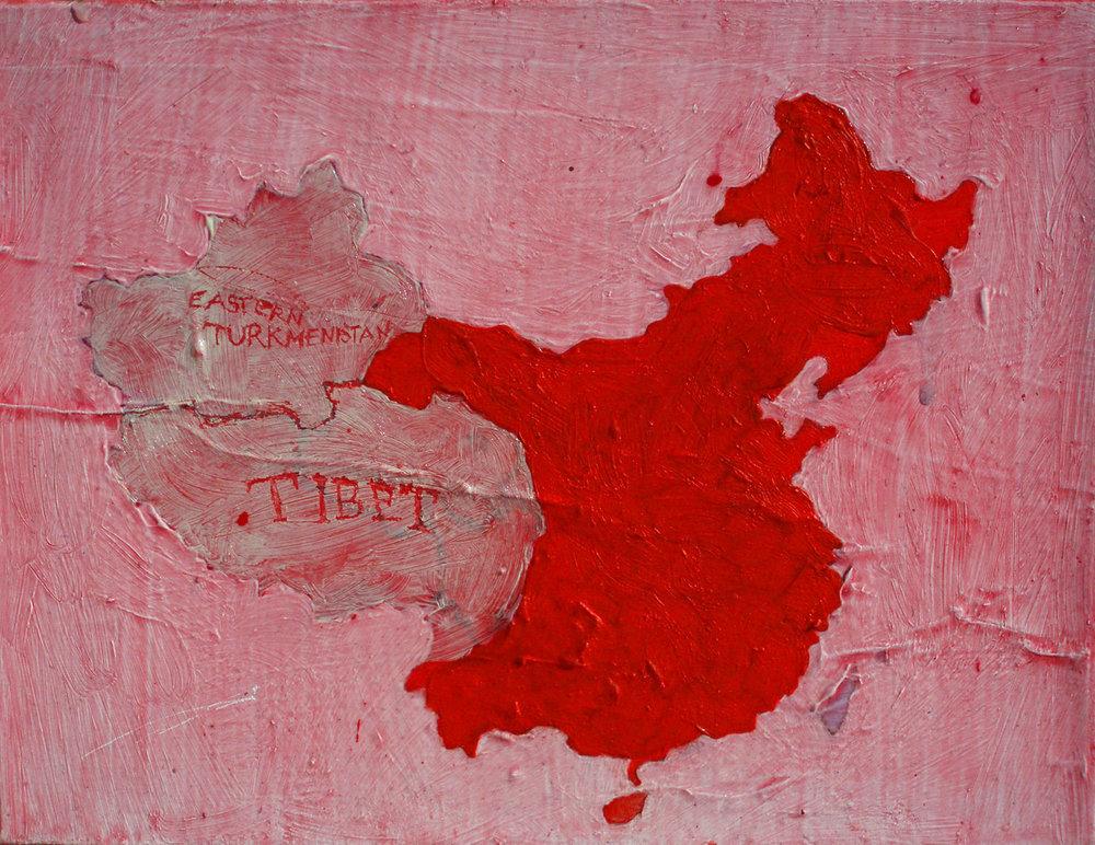 Xinjiang (Uyghurstan)