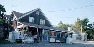 Georgetown Country Store    Convenience Store & more