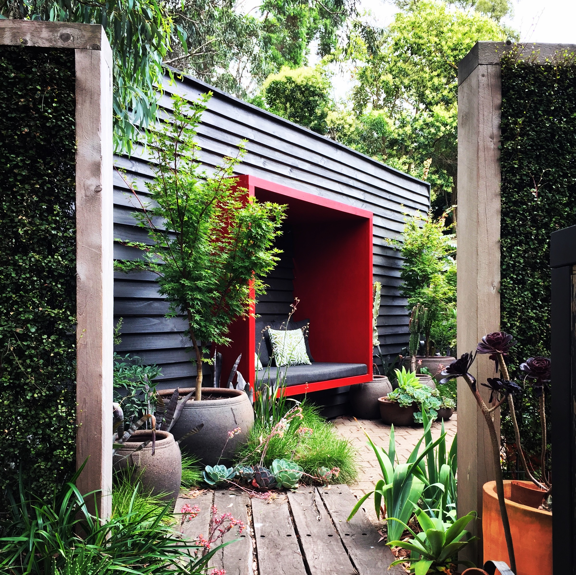 up cycling wine barrel rings into garden art u2014 steven wells the
