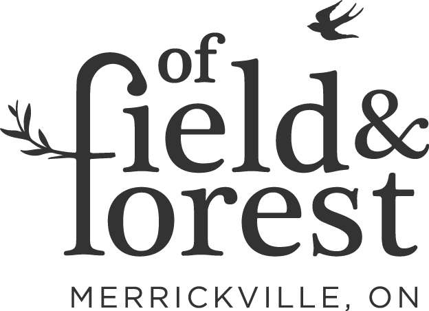 of field and forest