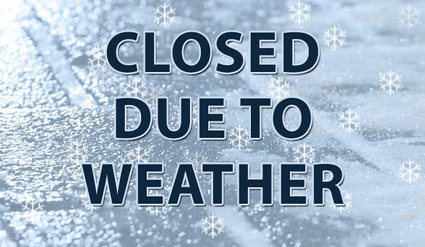We are closed today due to the weather to keep our employees safe. We are still taking orders online. We are monitoring phone calls please leave message and we will get back to you as soon as possible.