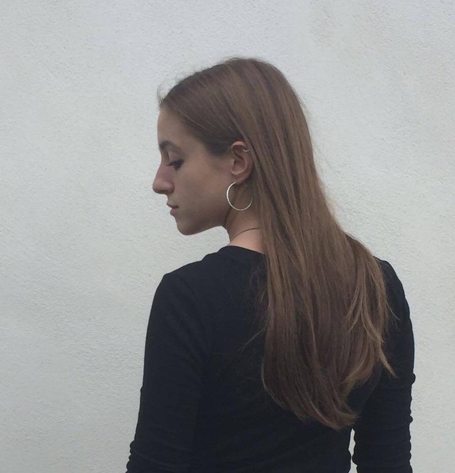 ALESSIA GIACHETTO -