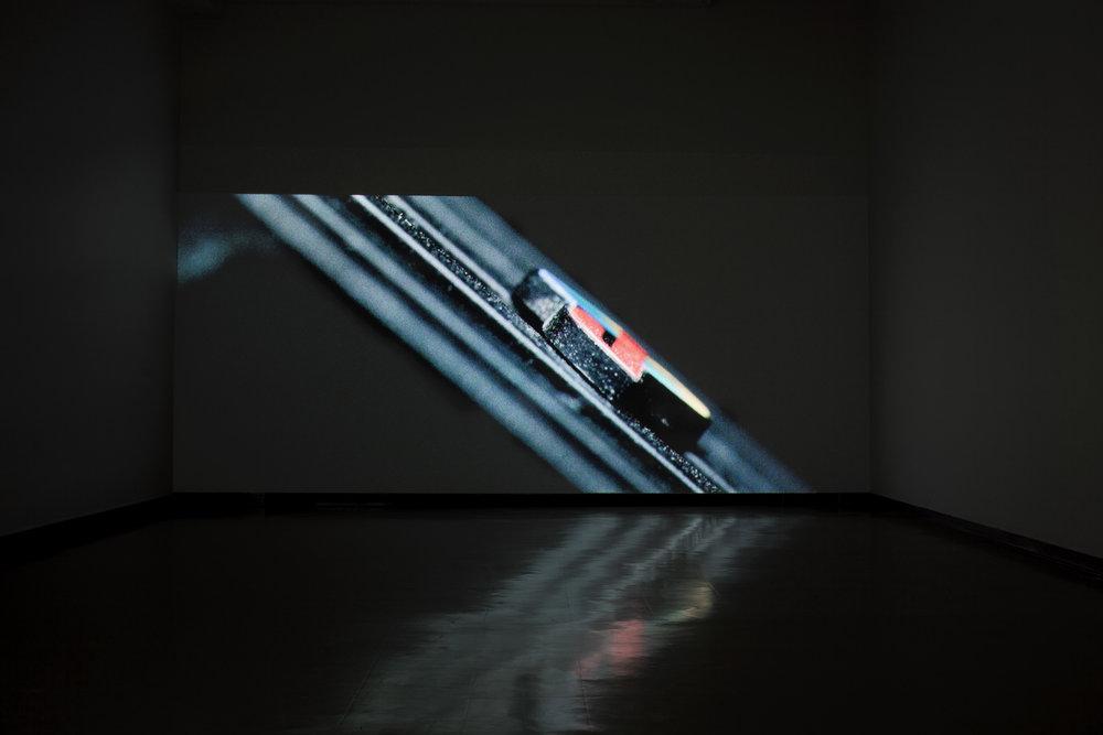 Jack Shainman gallery NY, 2010