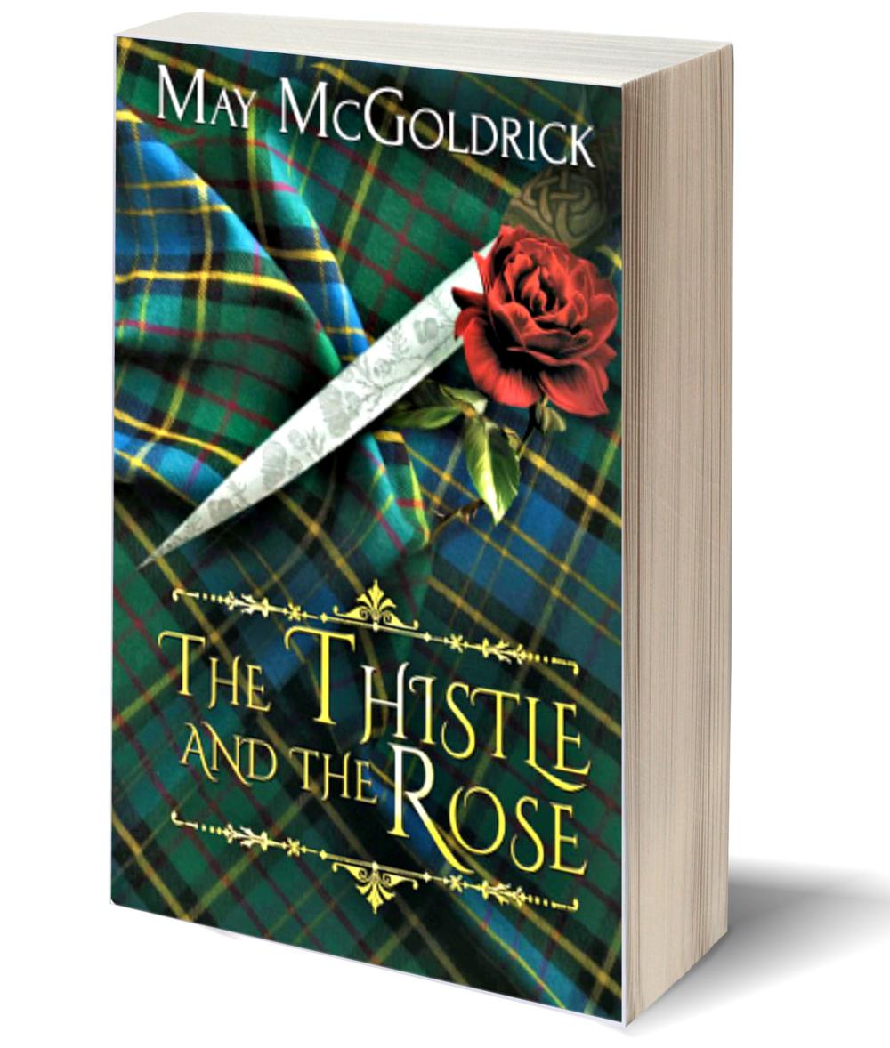 Romancing the Scot...
