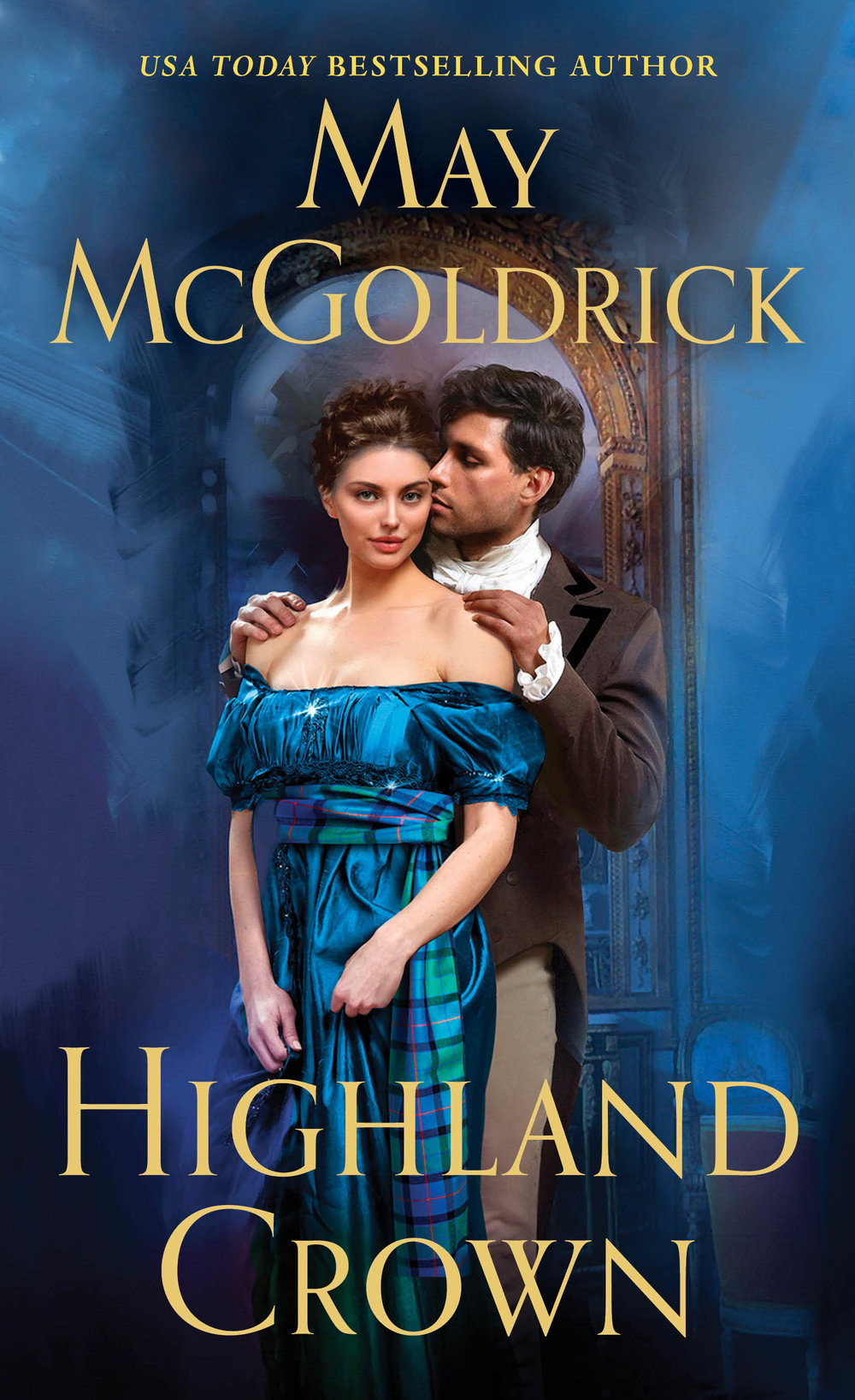 HEART IN THE HIGHLANDS: Highland Hope & Highland Dream