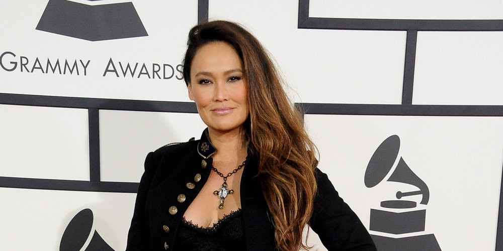 Snapchat Tia Carrere nudes (93 photo), Topless