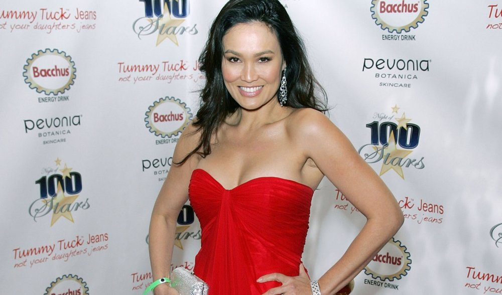 Snapchat Tia Carrere nudes (12 foto and video), Topless, Cleavage, Instagram, underwear 2006