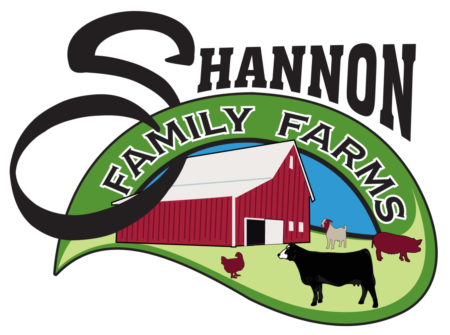 Shannon Family Farms