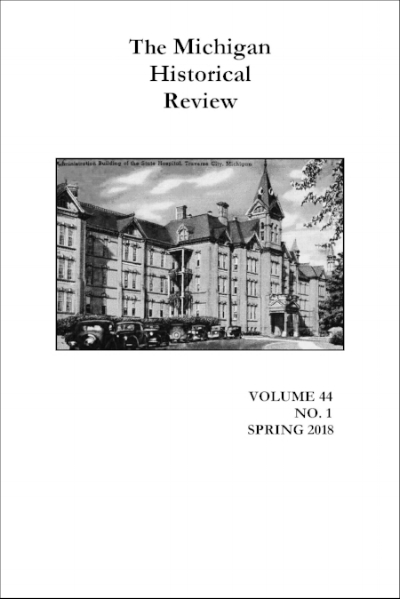 Michigan Historical Review Cover Spring 18.jpg