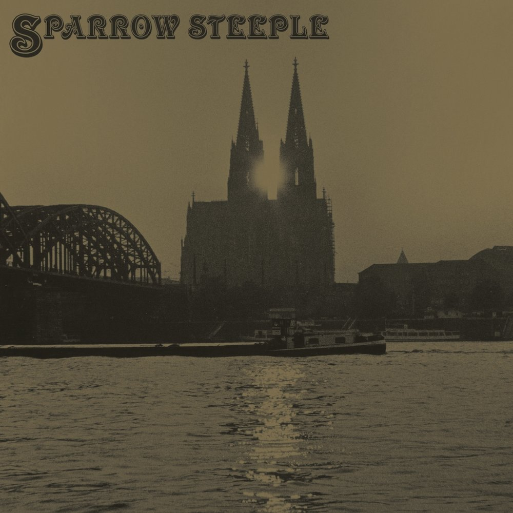 SPARROW STEEPLE -- Steeple Two (RR//TT#51)