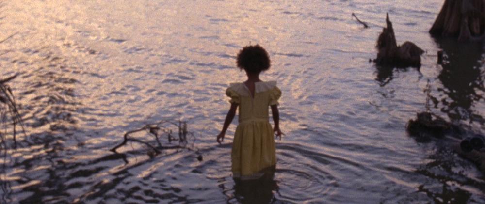 Boneshaker Dir. Frances Bodomo, starring Quvenzhané Wallis.