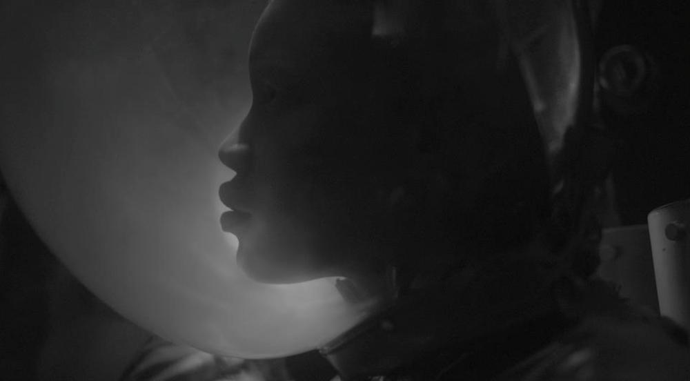 Afronauts Dir. Frances Bodomo, starring Diandra Forrest.