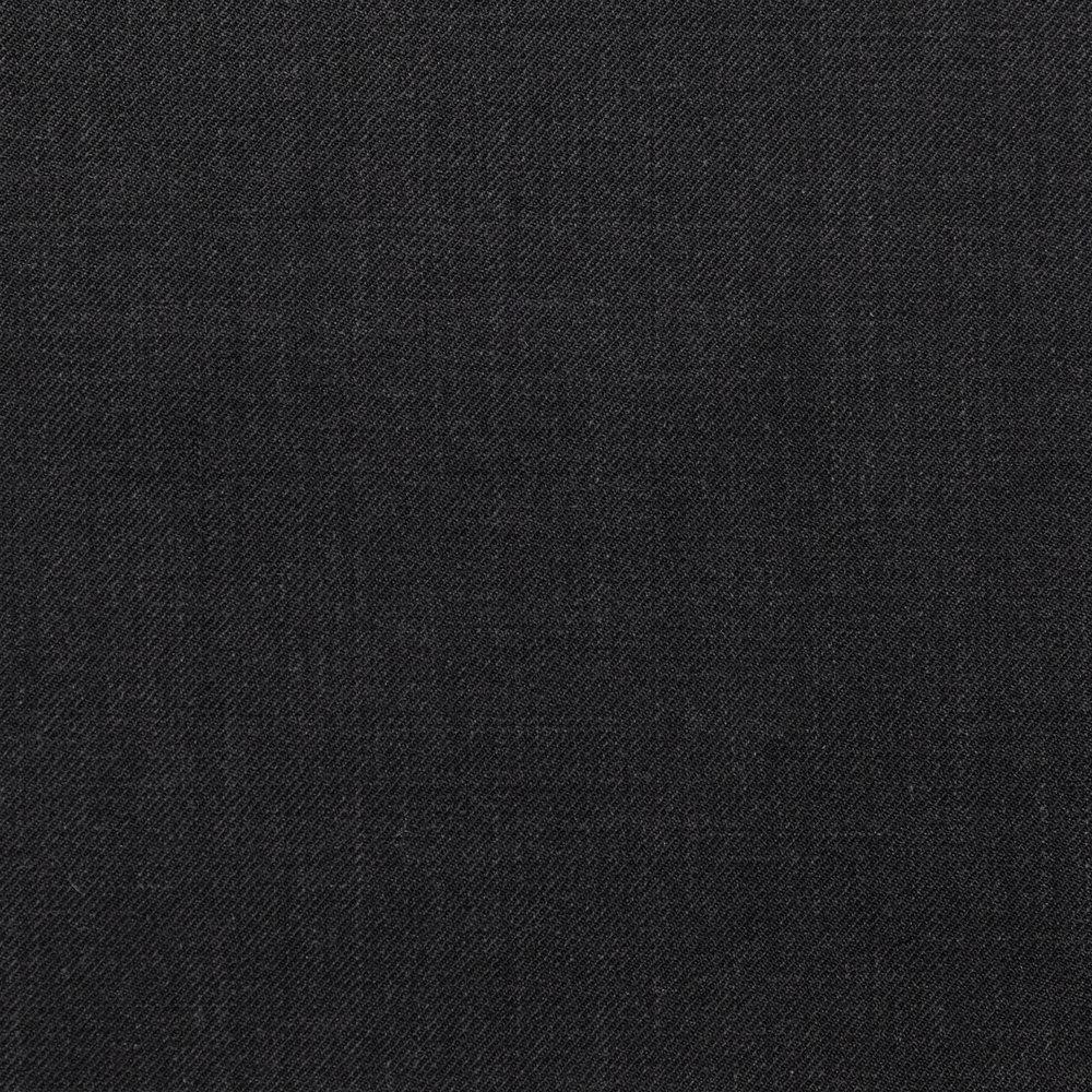 005 Charcoal Super 120's Wool
