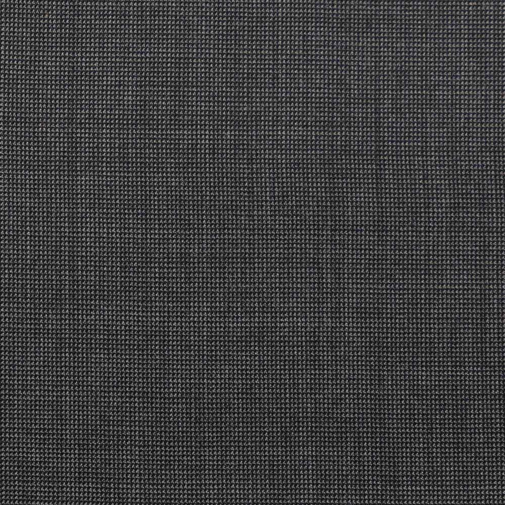 017 Grey Nailhead Super 120's Wool