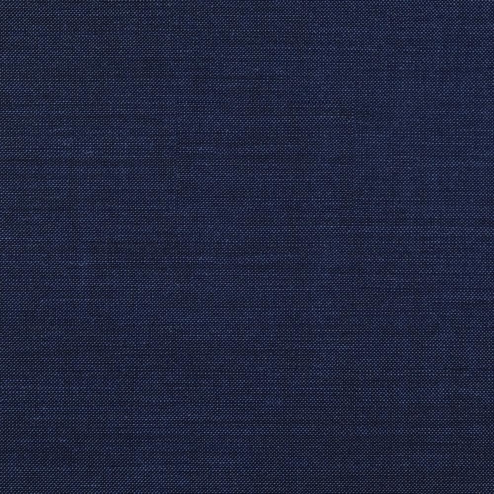 028 Blue Kid Mohair